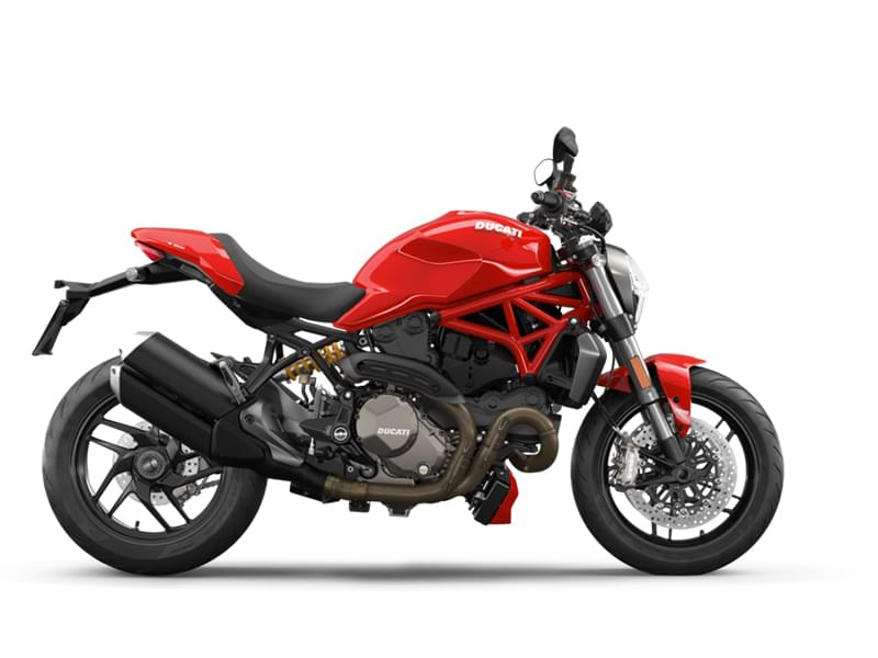 Ducati Monster 1200 Motorcycle Tours Italy