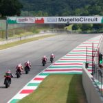 Ride Mugello on a Panigale