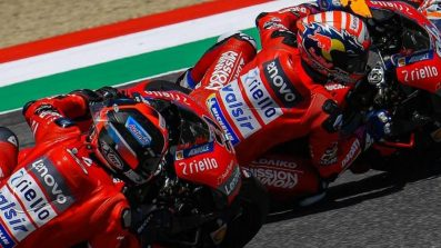 Experience Mugello MotoGP with Hear The Road