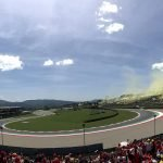 Watch Mugello MotoGP at the Ducati Grandstand