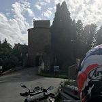 Italy: history and ride