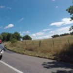 Make the most of your right hand on the great Tuscan roads