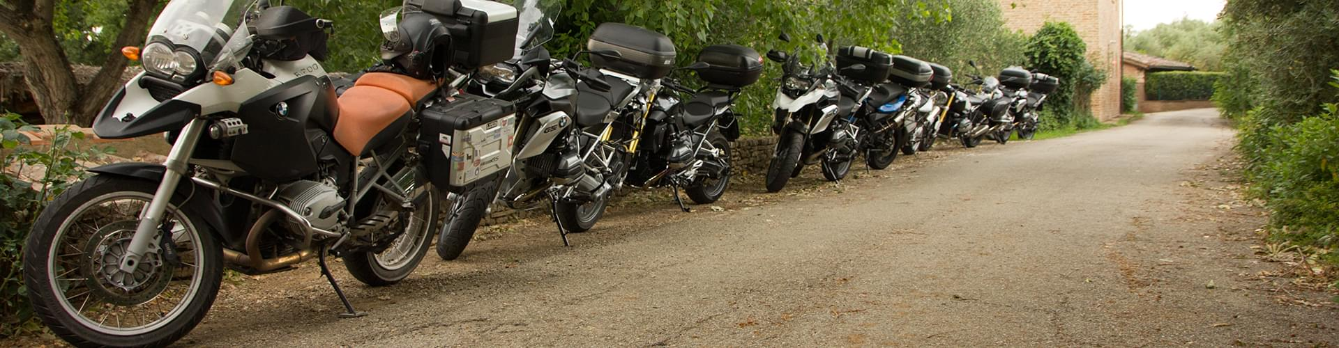 Motorcycles Motorcycle Tours Italy