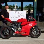 To be fast on Mugello with Hear The Road