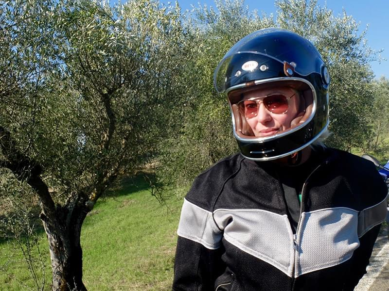 An unforgettable motorcycle tour in Italy with Hear The Road