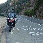 Riding Sardinia with Hear The Road