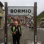 I rode Stelvio Pass with Motorcycle Tours Italy
